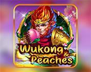 Wu Kong & Peaches