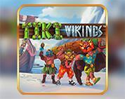 Tiki Vikings