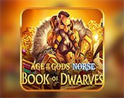 Age of the Gods Norse: Book of Dwarves