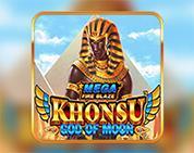 Mega Fire Blaze™: Khonsu God of Moon