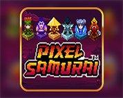 Pixel Samurai