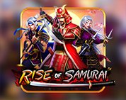 Rise of Samurai