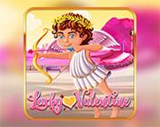 Lucky Valentine