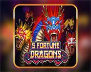 5 Fortune Dragon