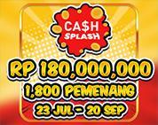 TTG Cash Splash